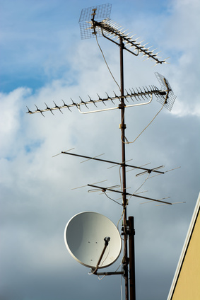 F & S Fernmelde- und Sicherungsanlagenbau GmbH - Außenantennen und Sat-Antenne